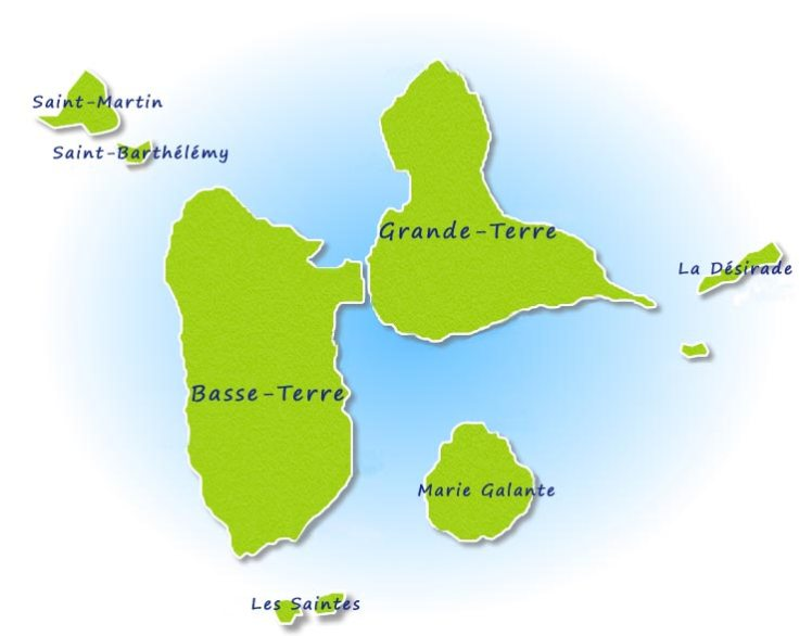 carte_simple_guadeloupe_environs