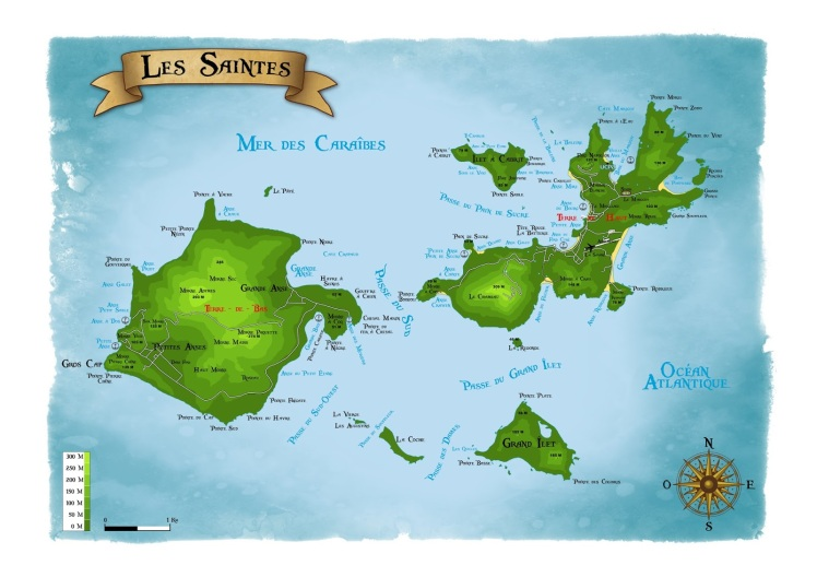 carte-des-saintes