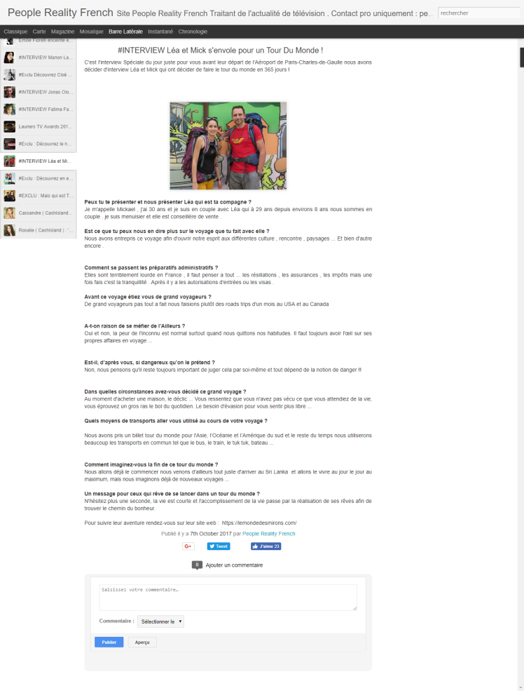FireShot Capture 1 - #INTERVIEW Léa et Mick s'envole pour u_ - http___peoplerealityfrench.blogspot